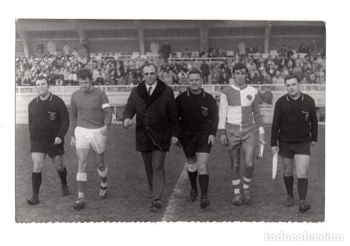 Coleccionismo deportivo: TRES CANTOS.(MADRID).- CLUB DEPORTIVO PEGASO. 1972. 2 FOTOGRAFÍAS. 18X12. - Foto 2 - 215663355