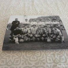 Colecionismo desportivo: FOTO MATE(11 X 15 CM) LIGA 64-65 ESPAÑOL 1 REAL MADRID 2 DI STEFANO. Lote 221403015