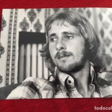 Coleccionismo deportivo: F10487 FOTO FOTOGRAFIA ORIGINAL DE PRENSA IVO ARDAIS WORTMANN AMERICA RJ BRASIL (28-8-1975). Lote 221653788