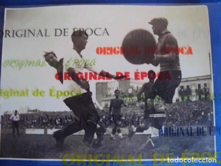 (VP-48)FOTOGRAFIA DE PIERA F.C.BARCELONA AÑOS 20-ARCHIVO VICENÇ PIERA (Coleccionismo Deportivo - Documentos - Fotografías de Deportes)