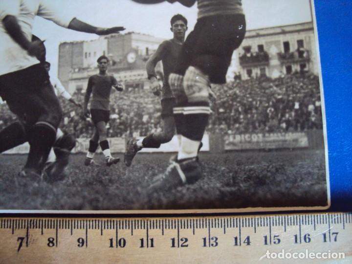 Coleccionismo deportivo: (VP-48)FOTOGRAFIA DE PIERA F.C.BARCELONA AÑOS 20-ARCHIVO VICENÇ PIERA - Foto 2 - 225007460
