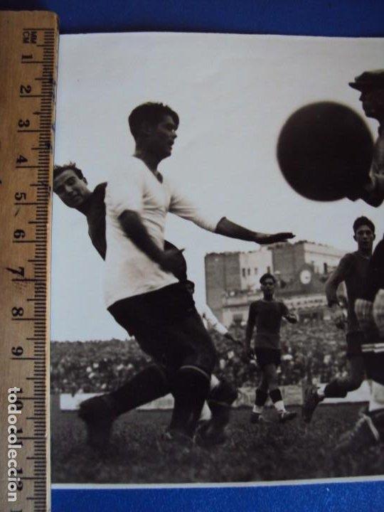 Coleccionismo deportivo: (VP-48)FOTOGRAFIA DE PIERA F.C.BARCELONA AÑOS 20-ARCHIVO VICENÇ PIERA - Foto 3 - 225007460