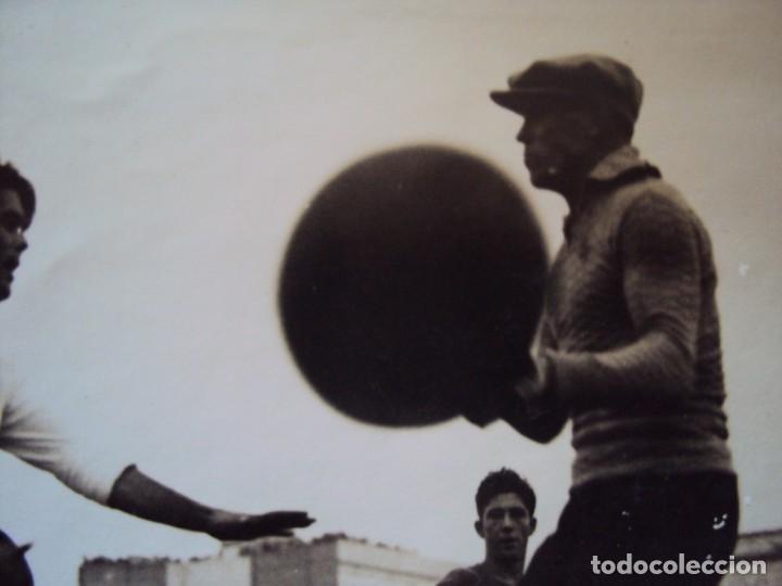 Coleccionismo deportivo: (VP-48)FOTOGRAFIA DE PIERA F.C.BARCELONA AÑOS 20-ARCHIVO VICENÇ PIERA - Foto 4 - 225007460