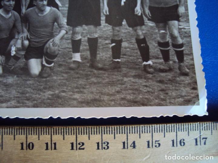 Coleccionismo deportivo: (VP-66)FOTOGRAFIA VIEJAS GLORIAS AÑOS 40-ARCHIVO VICENÇ PIERA - Foto 2 - 225016407