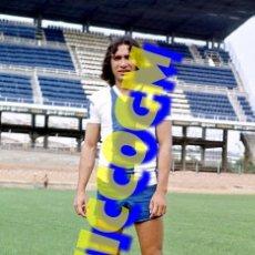 Colecionismo desportivo: OSORIO RCD ESPAÑOL ESPANYOL FOTOGRAFIA FUTBOL JUGADOR 10X15 CENTIMETROS BUENA CALIDAD. Lote 225175400