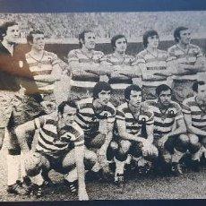Coleccionismo deportivo: D.C. GRANADA 1973. Lote 230038320