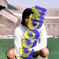 Colecionismo desportivo: VALDEZ VALENCIA FOTOGRAFIA FUTBOL JUGADOR 10X15 CENTIMETROS BUENA CALIDAD. Lote 230233765