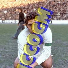 Colecionismo desportivo: CLARAMUNT VALENCIA FOTOGRAFIA FUTBOL JUGADOR 10X15 CENTIMETROS BUENA CALIDAD. Lote 233614835