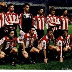 Coleccionismo deportivo: FOTO ATHLETIC CLUB (30X25 CTMS). Lote 241084165