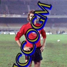 Coleccionismo deportivo: KURT JARA FIFA VALENCIA FOTOGRAFIA FUTBOL JUGADOR 10X15 CENTIMETROS BUENA CALIDAD. Lote 245477905