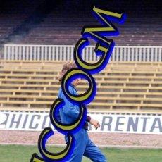 Coleccionismo deportivo: KURT JARA FIFA VALENCIA BARCELONA FOTOGRAFIA FUTBOL JUGADOR 10X15 CENTIMETROS BUENA CALIDAD. Lote 245477950