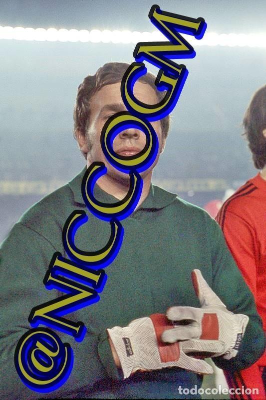 IVO VIKTOR FIFA CHECOSLOVAQUIA BARCELONA FOTOGRAFIA FUTBOL JUGADOR 10X15 CENTIMETROS BUENA CALIDAD (Coleccionismo Deportivo - Documentos - Fotografías de Deportes)