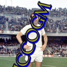 Coleccionismo deportivo: ELOY SEVILLA FC FOTOGRAFIA FUTBOL JUGADOR 10X15 CENTIMETROS BUENA CALIDAD. Lote 245478575