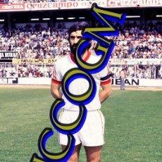 Coleccionismo deportivo: SANCHEZ BARRIOS SEVILLA FC FOTOGRAFIA FUTBOL JUGADOR 10X15 CENTIMETROS BUENA CALIDAD. Lote 245478620