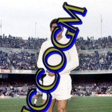 Coleccionismo deportivo: SANTOS SEVILLA FC FOTOGRAFIA FUTBOL JUGADOR 10X15 CENTIMETROS BUENA CALIDAD. Lote 245478640