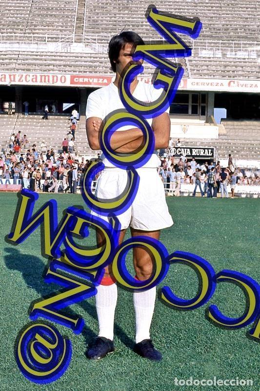 YIYI SEVILLA FC FOTOGRAFIA FUTBOL JUGADOR 10X15 CENTIMETROS BUENA CALIDAD (Coleccionismo Deportivo - Documentos - Fotografías de Deportes)