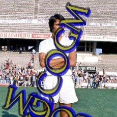 Coleccionismo deportivo: YIYI SEVILLA FC FOTOGRAFIA FUTBOL JUGADOR 10X15 CENTIMETROS BUENA CALIDAD. Lote 245478670
