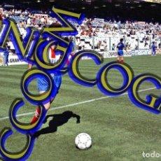 Coleccionismo deportivo: PEDRO ATLETICO MADRID AT FOTOGRAFIA FUTBOL JUGADOR 10X15 CENTIMETROS BUENA CALIDAD. Lote 245479070