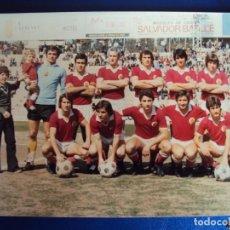 Colecionismo desportivo: (GT-92)FOTOGRAFIA GIMNASTICO DE TARRAGONA . 17,5 X 12,5 CM.. Lote 245603505