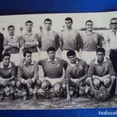 Colecionismo desportivo: (GT-94)FOTOGRAFIA GIMNASTICO DE TARRAGONA . AÑO 1965 .13,5 X 8,5 CM.. Lote 245603870