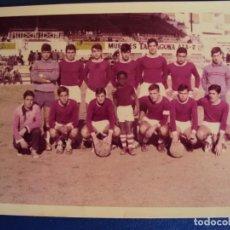 Colecionismo desportivo: (GT-96)FOTOGRAFIA GIMNASTICO DE TARRAGONA ??? .13,5 X 8,5 CM.. Lote 245604290