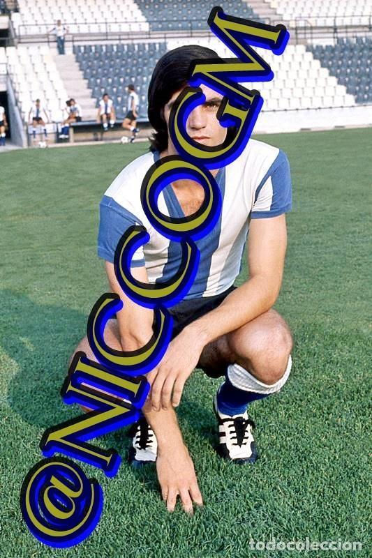 ARACIL HERCULES CF FOTOGRAFIA FUTBOL JUGADOR 10X15 CENTIMETROS BUENA CALIDAD (Coleccionismo Deportivo - Documentos - Fotografías de Deportes)