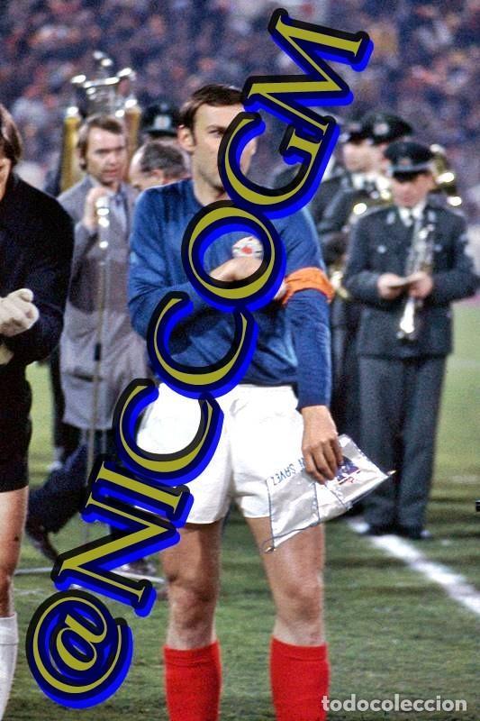 DZAJIC YUGOSLAVIA FOTOGRAFIA FUTBOL JUGADOR 10X15 CENTIMETROS BUENA CALIDAD (Coleccionismo Deportivo - Documentos - Fotografías de Deportes)