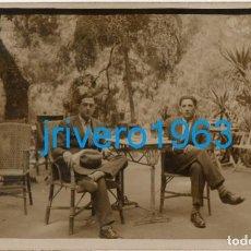Coleccionismo deportivo: SEVILLA, 1928, EL JUGADOR INTERNACIONAL DE LA REAL SOCIEDAD, KIRIKI, 14X9 CMS. Lote 247215645
