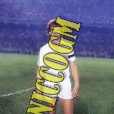 Collectionnisme sportif: BONHOF VALENCIA CF FOTOGRAFIA FUTBOL JUGADOR 10X15 CENTIMETROS BUENA CALIDAD. Lote 249579675