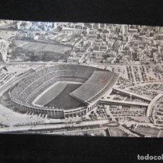 Coleccionismo deportivo: FC BARCELONA-CAMP NOU-ESTADIO DEL BARÇA-FOTOGRAFIA ANTIGUO-CAMPO DE FUTBOL-VER FOTOS-(K-2353). Lote 255002745