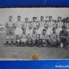 Coleccionismo deportivo: (F-210426)FOTOGRAFIA C.D.JUPITER AÑOS 40. Lote 257276995