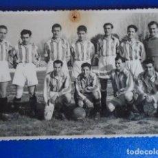 Coleccionismo deportivo: (F-210427)FOTOGRAFIA C.D.JUPITER 13-3-1949. Lote 257277335