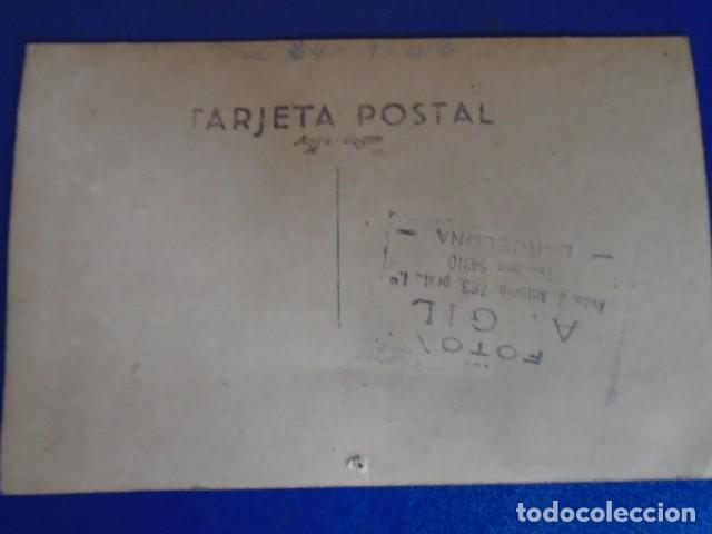 Coleccionismo deportivo: (F-210428)LOTE DE 17 FOTOGRAFIAS FUTBOL AÑOS 30 y 40. - Foto 27 - 257278090