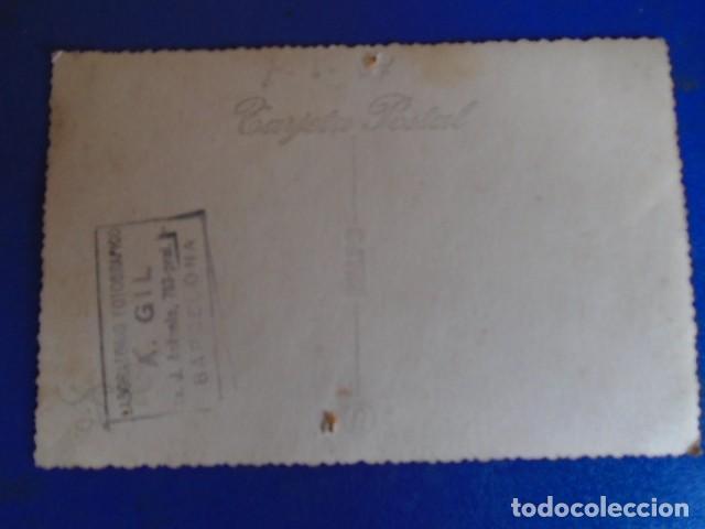 Coleccionismo deportivo: (F-210428)LOTE DE 17 FOTOGRAFIAS FUTBOL AÑOS 30 y 40. - Foto 30 - 257278090