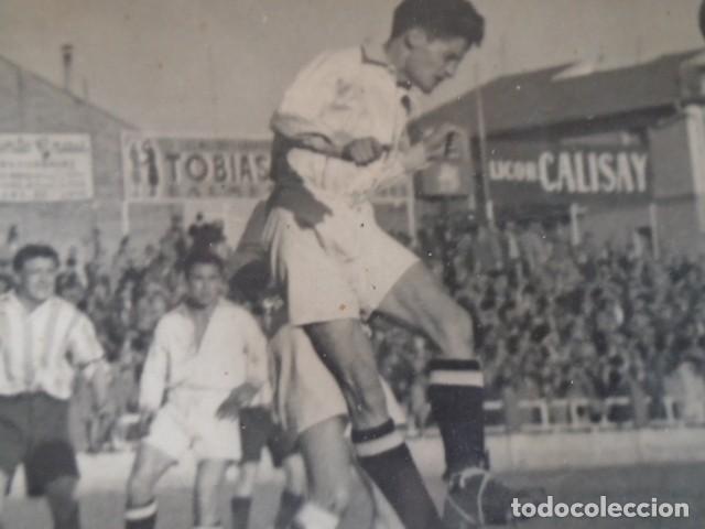 Coleccionismo deportivo: (F-210428)LOTE DE 17 FOTOGRAFIAS FUTBOL AÑOS 30 y 40. - Foto 41 - 257278090