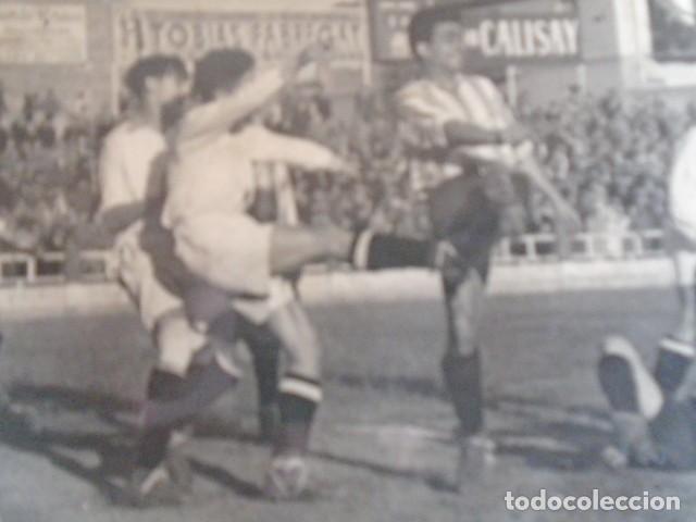 Coleccionismo deportivo: (F-210428)LOTE DE 17 FOTOGRAFIAS FUTBOL AÑOS 30 y 40. - Foto 44 - 257278090