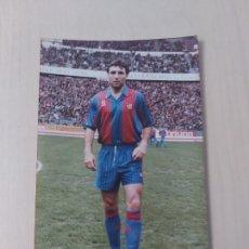 Colecionismo desportivo: STOICHKOV - FOTO 10X15 CM - BARCELONA. Lote 260499155