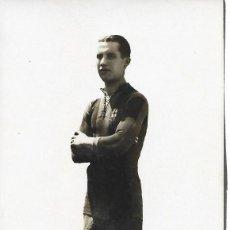 Coleccionismo deportivo: (F-210456)FOTOGRAFIA JUDADOR FOOOTBALL F.C.BARCELONA PRINCIOS DE SIGLO. Lote 260847030