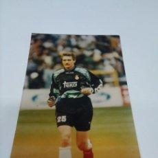 Coleccionismo deportivo: FOTOGRAFÍA ILLGNER - REAL MADRID.. Lote 263568780