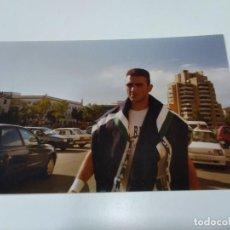Coleccionismo deportivo: FOTOGRAFÍA PRATS - BETIS.. Lote 263571115