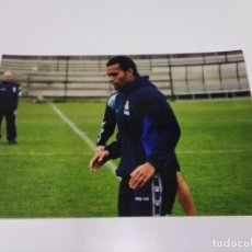 Coleccionismo deportivo: FOTOGRAFÍA KAREMBEU - REAL MADRID.. Lote 263571610