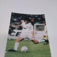 Coleccionismo deportivo: FOTOGRAFÍA AMAVISCA - REAL MADRID.. Lote 263575295
