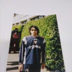 Coleccionismo deportivo: FOTOGRAFÍA GALLARDO - SEVILLA.. Lote 263577070