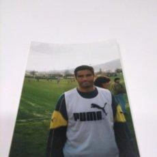 Coleccionismo deportivo: FOTOGRAFÍA SEQUEIROS - LAS PALMAS.. Lote 263584420