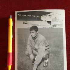 Coleccionismo deportivo: R14825 FOTO FOTOGRAFIA ORIGINAL DE PRENSA NEME NEMESIO MARTIN MONTEJO PONTEVEDRA (15-11-1966). Lote 277638323