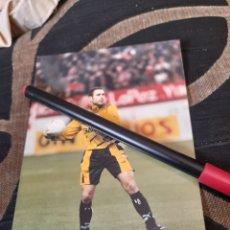 Coleccionismo deportivo: ANTIGUA FOTOGRAFÍA DE MOLINA ATLÉTICO DE MADRID. Lote 287108878