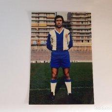 Coleccionismo deportivo: FOTOGRAFÍA AÑOS 70 GRANERO (ESPAÑOL / ESPANYOL) 10X15. Lote 289002498