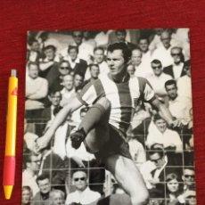 Coleccionismo deportivo: F16049 FOTO FOTOGRAFIA ORIGINAL DE PRENSA FRANZ BECKENBAUER BAYERN MUNCHEN ALEMANIA. Lote 289489323