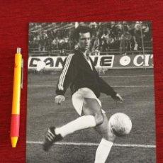 Coleccionismo deportivo: F16057 FOTO FOTOGRAFIA ORIGINAL DE PRENSA FRANZ BECKENBAUER ALEMANIA BAYERN MUNCHEN. Lote 289490508