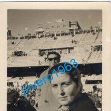 Coleccionismo deportivo: SEVILLA, ANTIGUA FOTOGRAFIA ESTADIO RAMON SANCHEZ PIZJUAN, 72X100MM. Lote 289534343